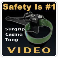 Safety Is Number One!
